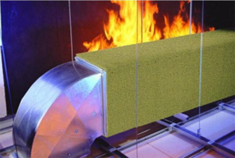 Izolacje ogniochronne przemyslowe Thermal - Tech