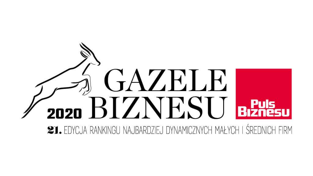 Ranking Gazele Biznesu 2020